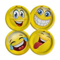 Piatto Piccolo Mix Emoticons