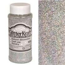 Glitter per Palloncini  Silver