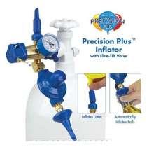 New precision plus inflator