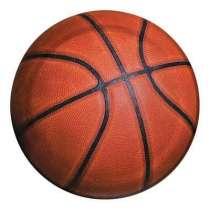 """Piatto Piccolo """"Basketball"""""""