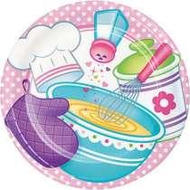 """Piatto Grande """"Little Chef"""""""