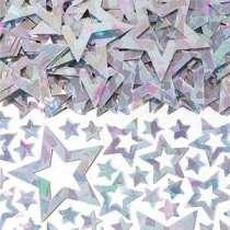 Confetti Stelle Iridescenti 14gr