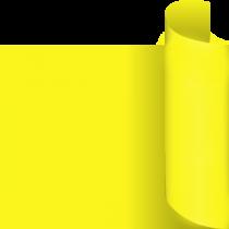 Vinile Adesivo Lucido Giallo 30cmx5mt
