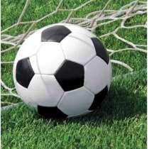 """Tovagliolo Calcio """"Soccer Fanatic"""" 18pz"""