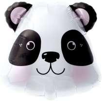 Palloncino Mini Shape mylar Panda