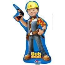 Palloncino Mini Shape mylar Bob Aggiustatutto