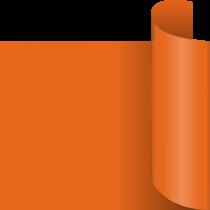 Vinile Adesivo Lucido Arancione 30cmx5mt
