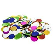 Confetti Tondi Foil Multicolor Metal 20gr