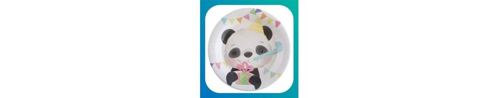 Miko The Panda