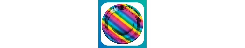 """Arcobaleno """"Rainbow Ombre"""""""