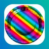 "Arcobaleno ""Rainbow Foil"""