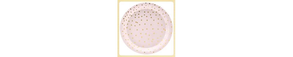 Cipria Confetti Oro