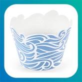 Cupcake e Wrapper
