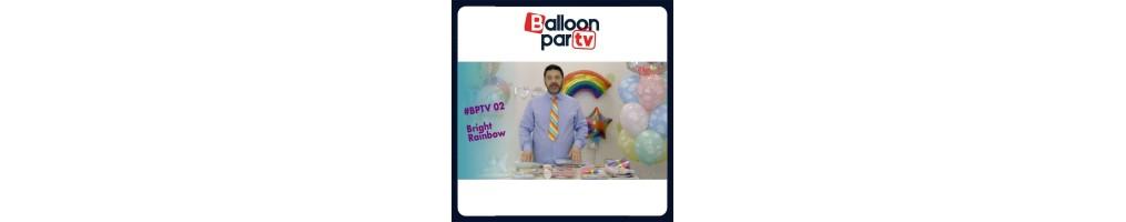 """Puntata N. 2 """"Bright Rainbow"""""""