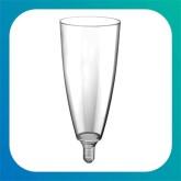Flutes e altri bicchieri