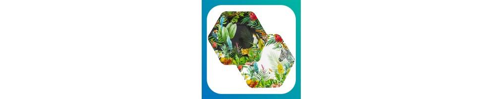 "Foglie Palme ""Palm Leaf"""
