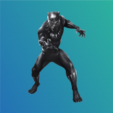 """Black Panther """"Avengers"""""""