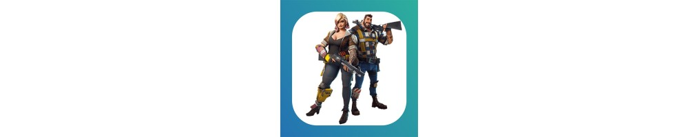 "Fortnite ""Battle Royal"""