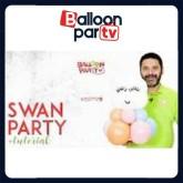 """Puntata N. 9 """"Swan Party"""""""