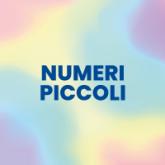 """Numeri Piccoli 7"""""""