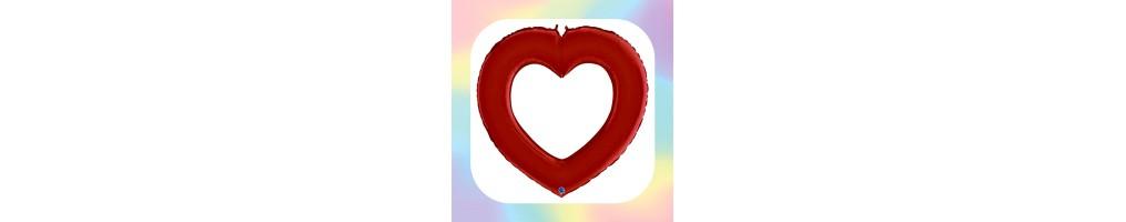 "Cuori 41"" Linky Heart"