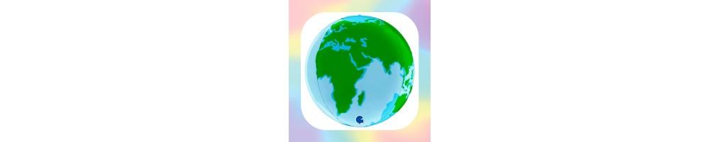 """Sfere Fantasia """"Globe"""""""