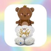 """Air Walker """"Air Filled"""""""