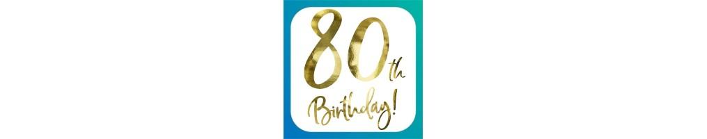 80 Anni