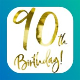 90 Anni