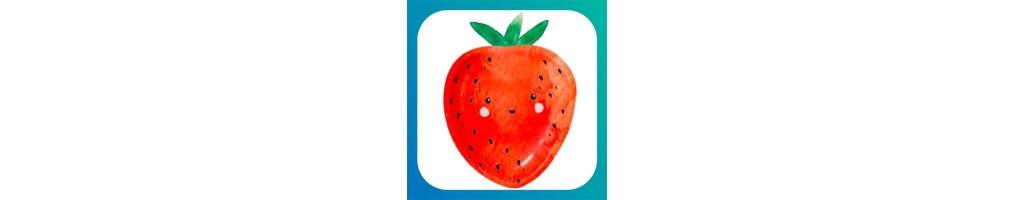 "Fragola ""Strawberry"""