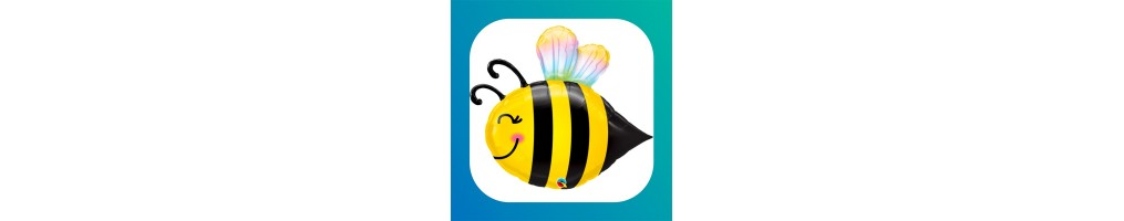 "Ape ""Bee Day"""
