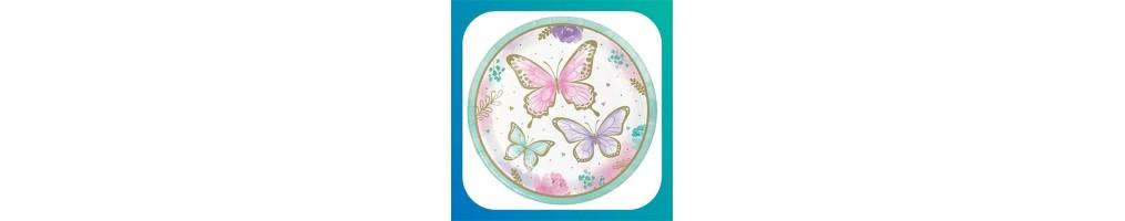 """Farfalla """"Flutter Butterfly"""""""