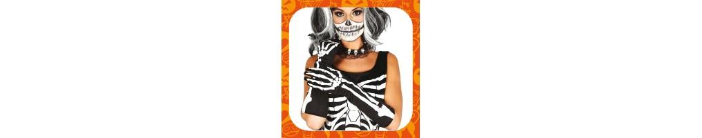 Accessori e Indumenti Halloween