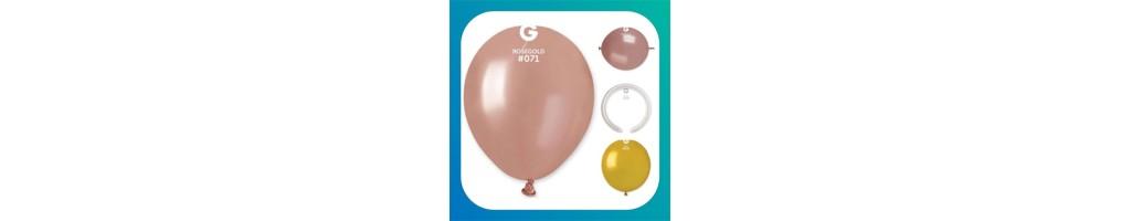 palloncini metallizzati