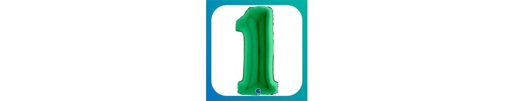 numeroni verdi