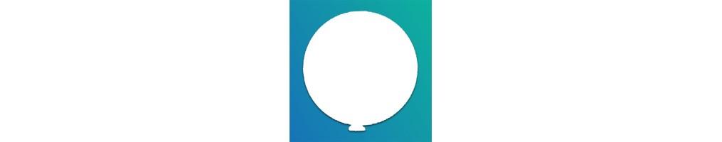 Bubbles Qualatex