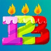 Candeline Serie Numerali