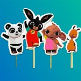 Candeline Personaggi
