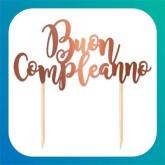 Picks e Topper Eventi