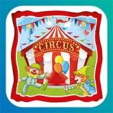 """Circo """"Circus Party"""""""