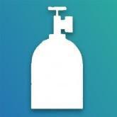 Bombole elio