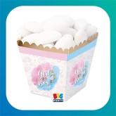 Box porta Caramelle / Pop Corn