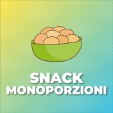 Snack Monoporzioni