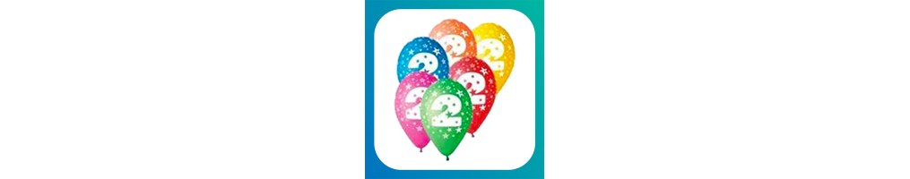 2°..........10° Compleanno