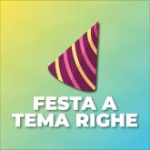 Festa a Tema Righe