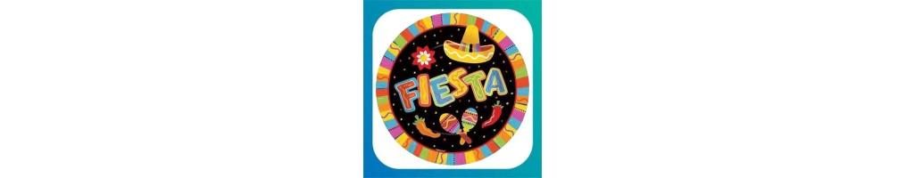 """Messico """"Fiesta"""""""
