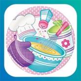 """Chef """"Piccolo Cuoco"""""""