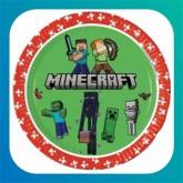 """Minecraft """"B-Day"""""""