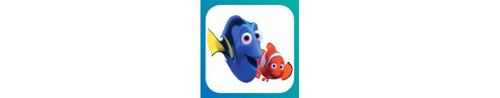 Dory e Nemo