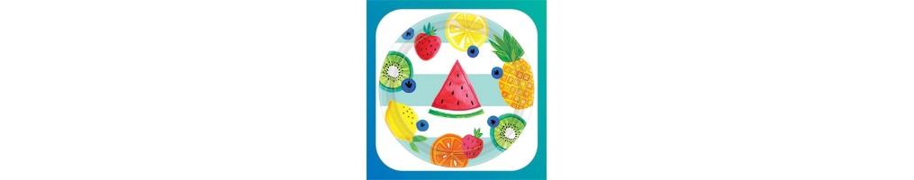 "Frutta Party ""Hello Summer"""